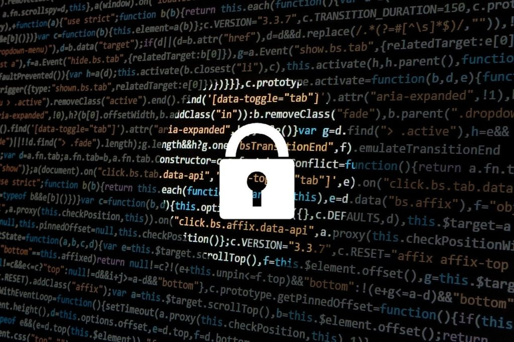 SSL-Verschlüsselung, DSGVO-Verordnung, Datenschutz, Idunatek
