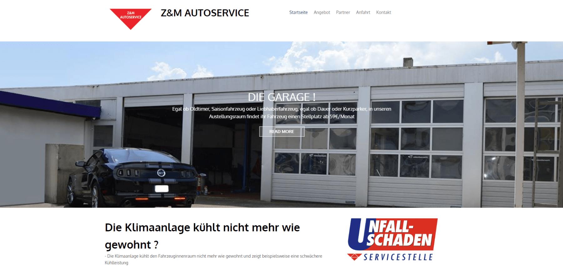 ZM Auto