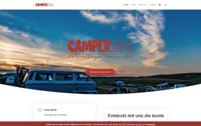 Camperkidz Webshop