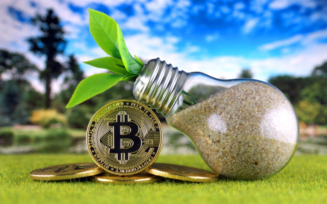 Bitcoin Nachhaltigkeit - Nachhaltig oder hoher Stromverbrauch