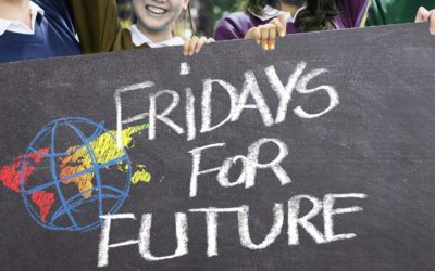 Fridays for Future vs Bitcoin ?