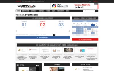 Webinar.de